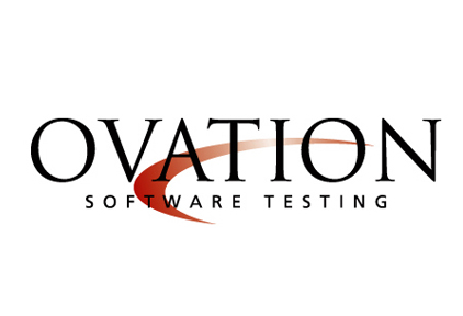 Ovation Software Testing